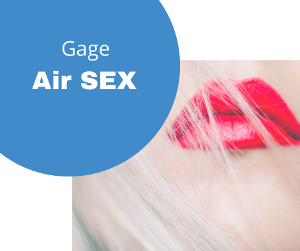 Gage Air SEX